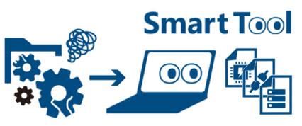 Smart Tool見える化